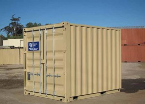 Container Transport Melbourne