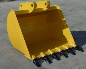 Backhoe Bucket Transport Melbourne