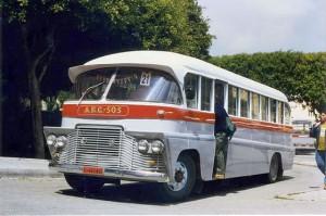 Bus Transport Melbourne