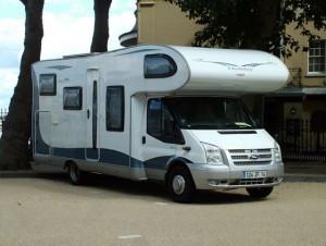 Campervan Transport Melbourne