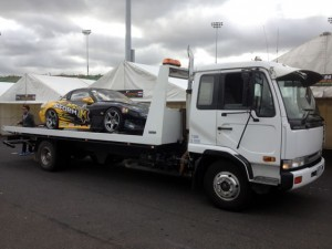 Car Transport Melbourne