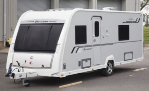 Caravan Transport Melbourne