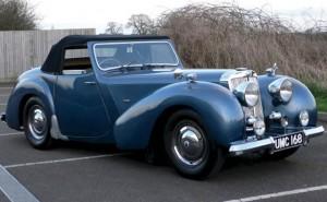 Classic Car Transport Melbourne