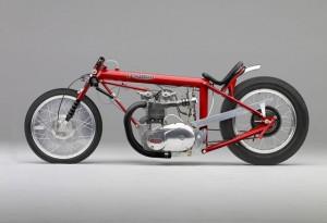 Classic Motorbike Transport Melbourne