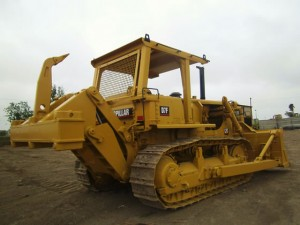 Crawler Dozer Transport Melbourne