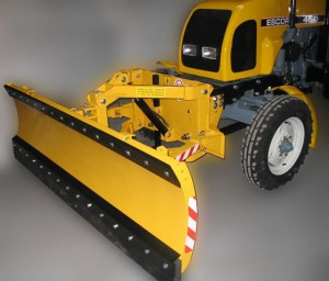 Dozer Blade Transport Melbourne