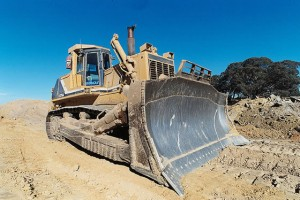 Dozer Transport Melbourne