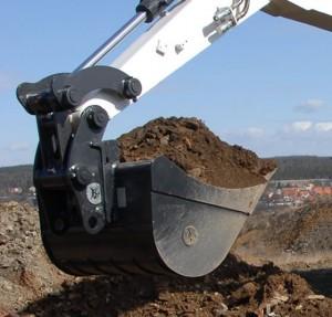 Excavator Bucket Transport Melbourne