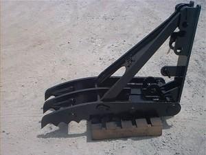 Excavator Thumb Transport Melbourne