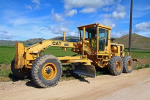 Grader Transport Melbourne