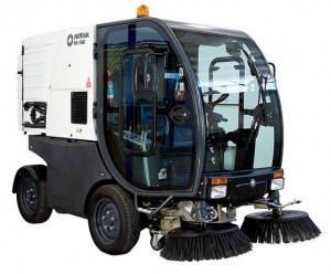 Industrial Sweeper Transport Melbourne