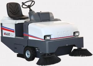 Industrial Sweeper Transport Melbourne