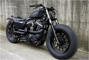 Motorcycle Transport Melbourne