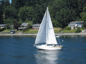 Sail Boat Transport Melbourne