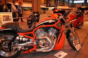 Show Bike Transport Melbourne