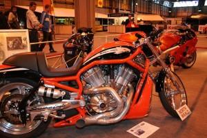 Show Bike Transport Melbourne