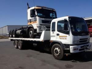 Truck Transport Melbourne