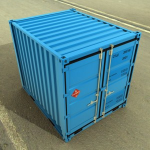 10ft Container Relocation Melbourne