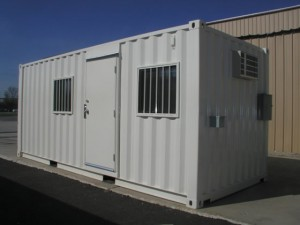 Demountable Building Transport Melbourne