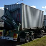 Interstate Container Transport